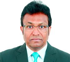 Aqueel Ahmed Khan
