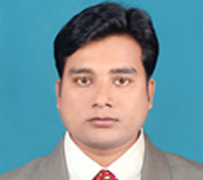 Amit Khamari, Manager- Training (Learning & Development Departent)
