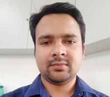 Vivek Singh, Deputy Manager- Internal Audit